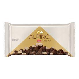 Tablete Alpino Nevado 90G - 90g