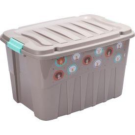 Organizador Gran Box Alta 28L - Ursinhos