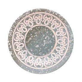 Prato Fundo Unni Elo 20Cm - Cerâmica