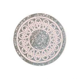 Prato Sobremesa Unni Elo 19Cm - Cerâmica
