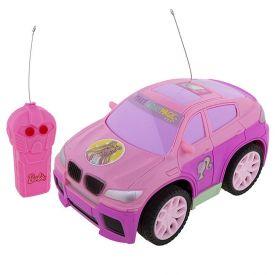 Carro Cr 3Func 1829 Style Machine Barbie - 1829