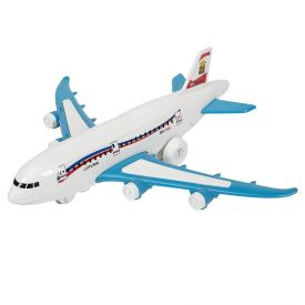 Aviao 482 Bs Plane Na Caixa - 482