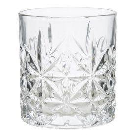 Copo Whisky Requinte 310Ml - Vidro