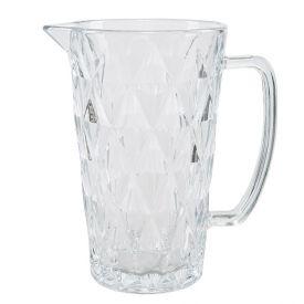 Jarra Transparente 1L - Diamond