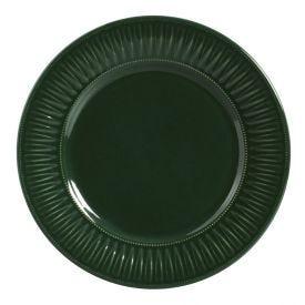 Prato Raso Daisy 26Cm - Verde