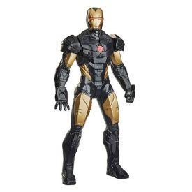 Figura F1425 Olympus Homem De Ferro Gold - F1425