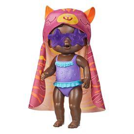 Boneca F2570 Baby Alive Dia De Sol Negra -  F2570