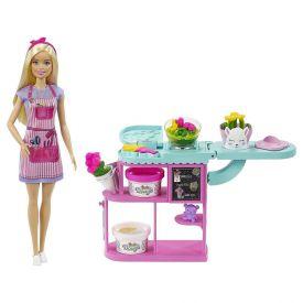 Barbie Gtn58 Profissoes - GTN58