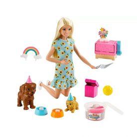 Barbie Gxv75 Sisters & Pets - GXV75