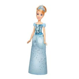 Boneca F0897 Disney Princesa Shimmer Cinderela - F0897