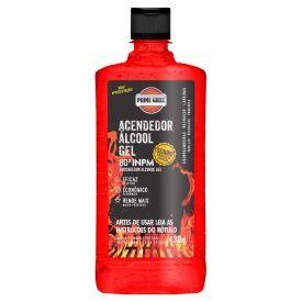 Acendedor Em Álcool Gel Prime Grill - 15099
