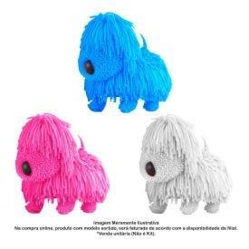 Adotados Dog Borrachinha Brinquedo Eletrônico - F0019-3