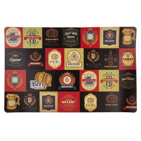 Americano Avulso Pp Flex Solecasa - Cerveja