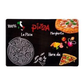 Americano Avulso Pvc Print Solecasa - Pizza