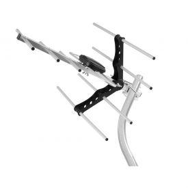 Kit Antena Externa UHF Intelbras AE-5010 - Alumínio
