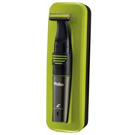 Aparador de Pelos Easy Blade Plus PAP06VD Philco - Bivolt
