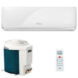 Ar Condicionado 12.000Btu's Quente/Frio Pac12000tqfm9 Philco - Branco