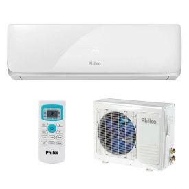 Ar-Condicionado 24.000Btu's Quente/Frio Pac24000qfm9 Philco - 220V