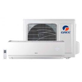 Ar Condicionado 9000Btus Frio Inverter Gree - Branco