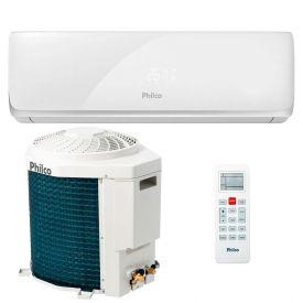 Ar Condicionado 9000Btu's Quente/Frio Pac9000tqfm9 Philco  - Branco