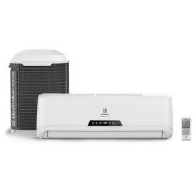 Ar-Condicionado Electrolux Inverter 12.000Btu's Quente/Frio Qi12r/Qe12r - 220V