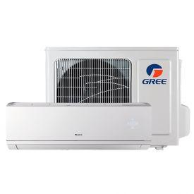 Ar-Condicionado Gree Eco Garden 12.000Btus Quente E Frio Inverter - 220V