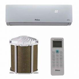 Ar-Condicionado Philco 12000Btu's Quente/Frio Inverter Pac12000itqfm9w - 220V
