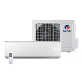 Ar Condicionado Split 12000Btus Frio Gree 255631/33 - Branco