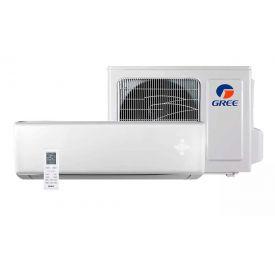 Ar Condicionado Split 9000Btus Quente E Frio Gree 255546/48 - Branco