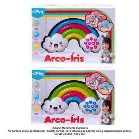 Arco-Íris Musical - HBR0170