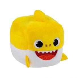 Baby Shark Sunny Cubo De Pelúcia Com Música - 2353