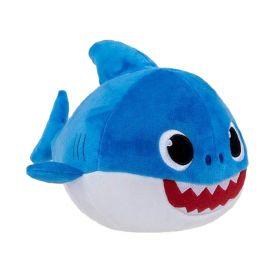 Baby Shark Sunny Pelúcia Que Me Abraça - 2351