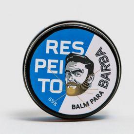 Balm Para Barba 65G Barba De Respeito - DIVERSOS
