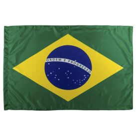 Bandeira do Brasil Simples 130x90cm - 60663370