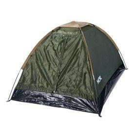 Barraca Camping Pantanal 3 Pessoas 9031 Mor - Verde