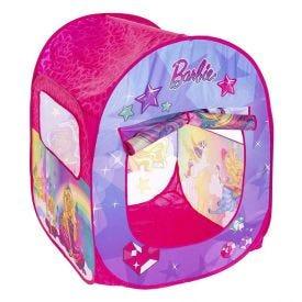 Barraca Infantil Sem Bolinhas Barbie Mundo Dos Sonhos Fun - F00075
