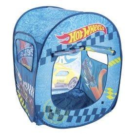 Barraca Infantil Sem Bolinhas Hot Wheels Fun - 6990-9