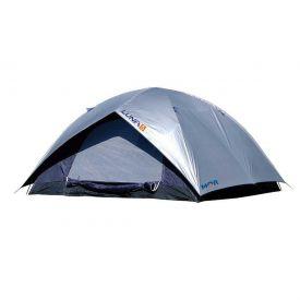 Barraca para Camping Iglu Luna 5 Pessoas Mor - Azul
