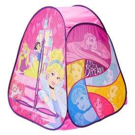 Barraca Portátil Princesas Zippy Toys - GFA010D