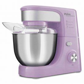 Batedeira Planetária 500W Inox Purple PHP500 Philco