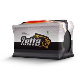Bateria Automotiva 12V/50Ah Zetta Z50d Sli - 12003730