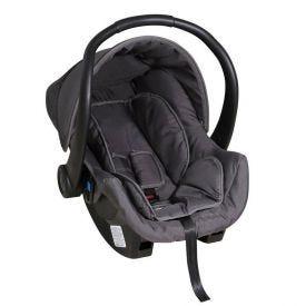 Bebê Conforto 0 A 13Kg Cocoon Galzerano - Preto/Cinza