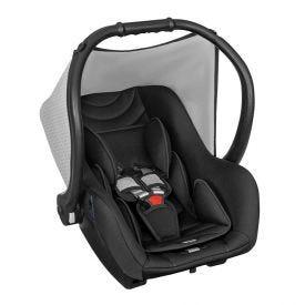 Bebe Conforto 0 A 13Kg Nivo Tutti Baby - Preto
