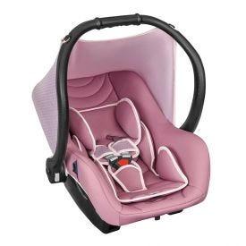 Bebe Conforto 0 A 13Kg Nivo Tutti Baby - Rosa Claro