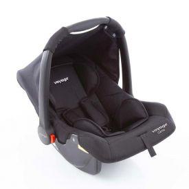 Bebê Conforto Voyage Gama 0 A 13Kg - Preto