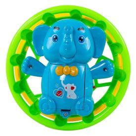 Bichinho Musical Elefante - HBR0166