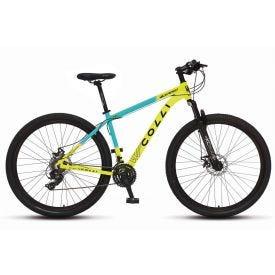Bicicleta Aro 29 Everest Aero 21M Colli  - DIVERSOS