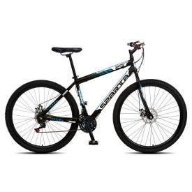 Bicicleta Aro 29 Sparta Mtb Colli Preto - 415_11D