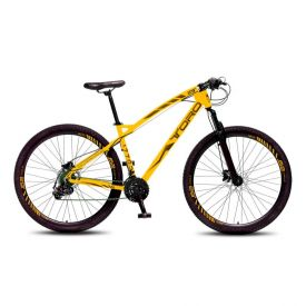 Bicicleta Aro 29 Toro Colli Amarelo - 741_02M
