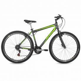 Bicicleta Aro 29 V-Brake Mormaii Jaws - Grafite